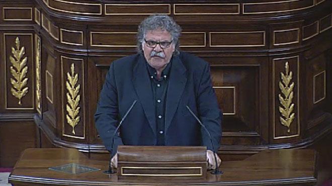 Wert rectifica i nega que la situació del castellà a Catalunya sigui comparable a la del català en el franquisme