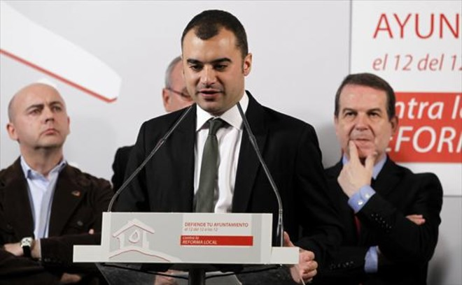 fiscalía investigará campañas odio amenazas coacciones alcaldes contrarios