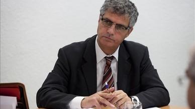 Un delegado del Govern cesado culpa a Junqueras de que no se implementara la república