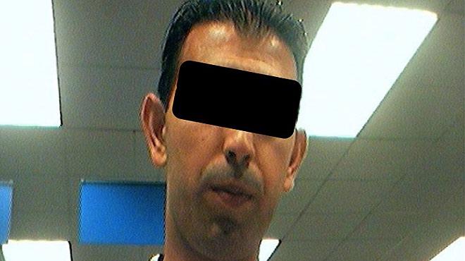 Las contradicciones del testigo protegido del 'caso Raval'.