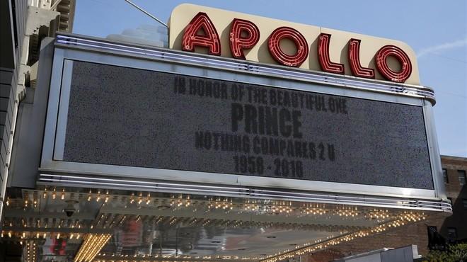 Muere el m�sico Prince a los 57 a�os