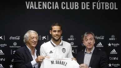 El València ja admet la sortida de Diego Alves