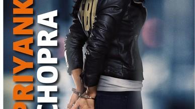 Priyanka Chopra, de Bollywood a l'FBI