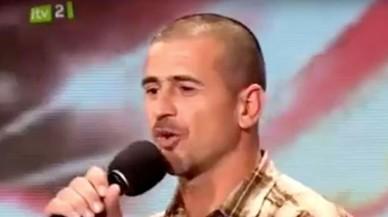 Detingut un pedòfil espanyol fugit després de participar en un 'talent show' britànic