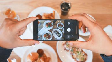 Rastrear fotográficamente las recetas de tus platos ya es una realidad
