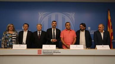 La Generalitat destina 1,5 millones de euros en ayudas para 'start-ups' catalanas