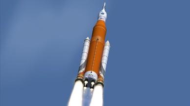 La NASA sopesa probar su nueva cápsula 'Orion' con tripulación real