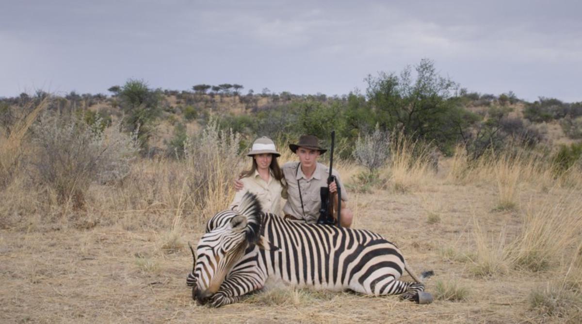 De safari amb Ulrich