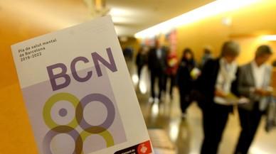 La salud mental en Barcelona quiere ir más allá del diagnóstico