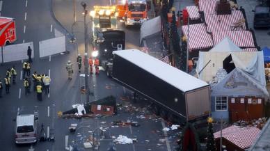 El terror castiga Berlín i Europa