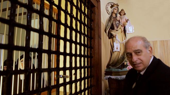 Tráiler de 'El Colibrí' de Francisco Campos Barba, con el ministro del interior.