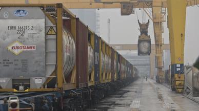 La CNMC multa a Renfe y Deutsche Bahn con 75,6 millones por infracciones en el transporte de mercancías