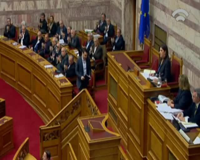 Les quatre claus de les promeses de Syriza