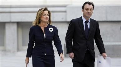 """Manuel Cobo renuncia a presidir l'Oficina Anticorrupció del PP per """"raons personals"""""""