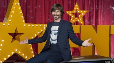 """Santi Millán: """"En aquesta segona edició de 'Got talent' riurem molt"""""""