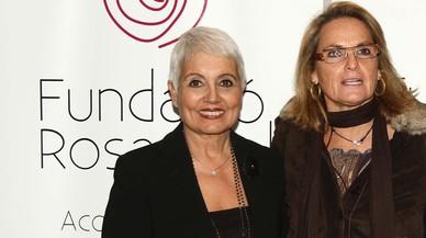 Tous fa fora de la seva fundació Pilar Rahola i la dona d'Artur Mas per intentar combatre el boicot