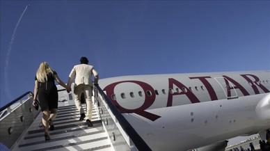 Qatar Airways llança el vol comercial més llarg del món