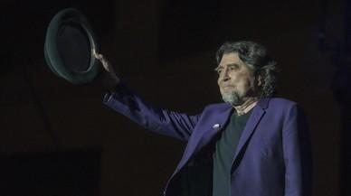 """Sabina: """"Tant de bo el meu concert sigui un bàlsam de solidaritat per a Barcelona"""""""