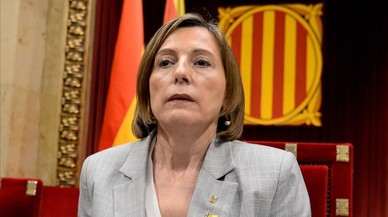 Presó eludible per a Forcadell