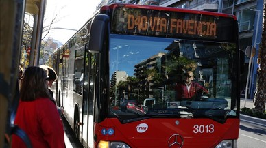 El uso de metro y bus en Barcelona cayó un 3% en septiembre