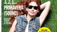 La portada de 'Time Out'.