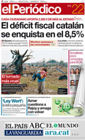 Revista de prensa.