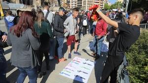 zentauroepp38131119 barcelona barcelones 21 04 2017 sociedad reportaje so170421144018