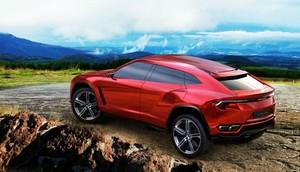 El Lamborghini Urus alcanzará los 650 caballos de potencia