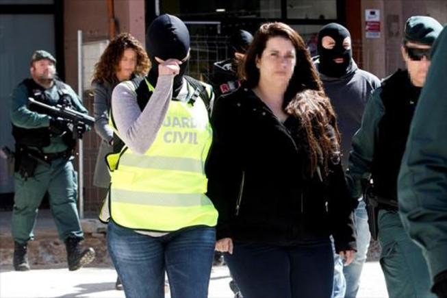 Catedráticos ven legal pero una barbaridad imputar por terrorismo a los CDR