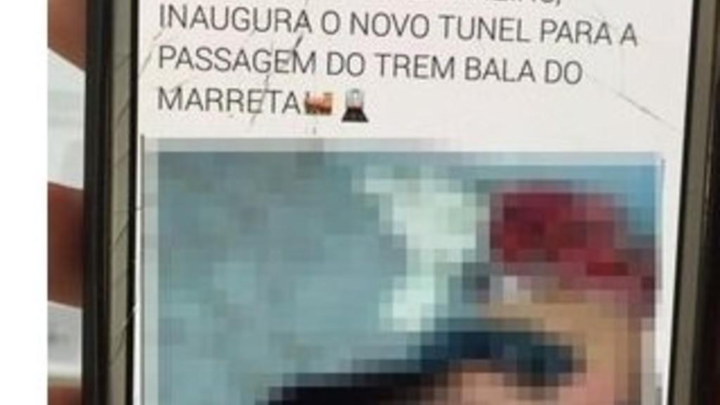 La brutal violaci�n de una menor por 33 hombres indigna Brasil