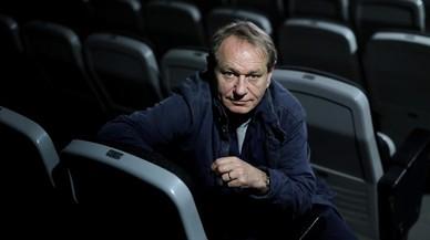 """Philippe Lioret: """"Amodóvar hace obras de arte, es único en el mundo"""""""