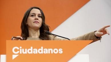 """Ciudadanos amenaza a Rajoy: la limitación de mandatos saldrá """"con el PP o con la oposición"""""""