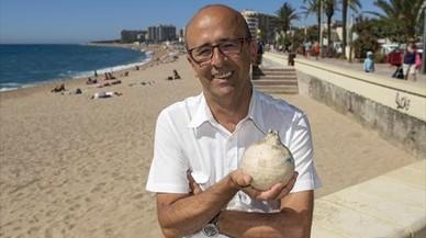 Quique Pérez: «Un dels meus 'hobbies' és visitar fàbriques de pirotècnia»