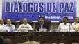 Colòmbia i les FARC arriben a un acord sobre les víctimes del conflicte