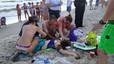 Dos adolescents perden un braç en un doble atac d'un tauró als EUA