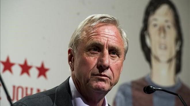 Reaccions a la mort de Johan Cruyff, última hora