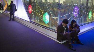 L'MWC reforça la logística davant la previsió de repetir més de 100.000 visitants