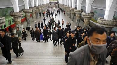 Relats clandestins de l'absurd nord-coreà