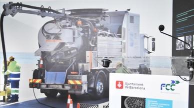 FCC nega haver comès frau en la neteja i recollida de residus