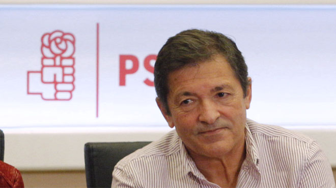 Fernandez apuesta, a t�tulo personal, por la abstenci�n del PSOE en segunda votaci�n
