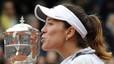 Muguruza toma el relevo de Nadal como favorita al t�tulo en Wimbledon