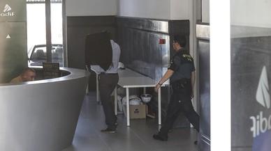 La jutge rastreja correus electrònics d'implicats en el frau de l'AVE