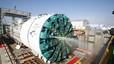 ACS entra en la construcció del primer AVE dels EUA amb un contracte de 1.000 milions