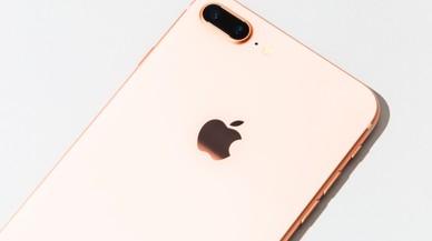 Así es la cámara del nuevo iPhone 8 Plus de Apple