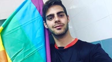 La intolerable homofòbia del futbol