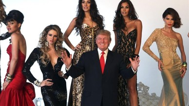 El món de Trump
