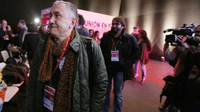La vil campaña contra Álvarez