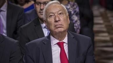 Margallo nega que prometés diners a països a canvi d'anar contra el procés