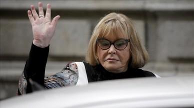 La jueza María Servini acepta investigar la desaparición de García Lorca