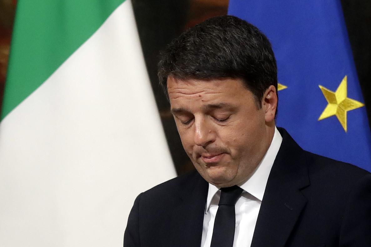Las razones del 'no' al referéndum italiano desde el extranjero